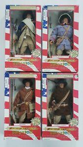 Soldiers of the World Revolutionary War Minuteman