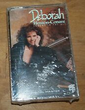 Caught in the Act by Deborah Henson-Conant (Cassette, Feb-1990, GRP (USA))