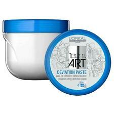 """DEVIATION PASTE  PLAY BALL """"pate gel,cire coiffant L'Oréal Professionnel"""" 100ml"""