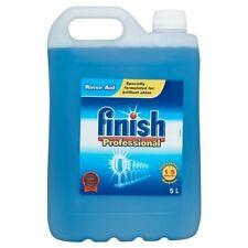 Finish Professional Rinse Aid 1 x 5L