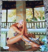 HOT NEW ITEM! Kate Hudson Signed Autographed 8x10 Photo JSA COA!