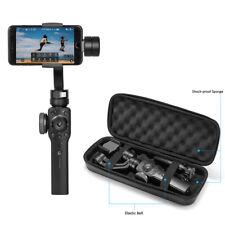Zhiyun Smooth 4 Gimbal Stabilizer for Smartphones Camera  Black + Carry Bag US
