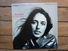 Joan Baez - Farewell, Angelina / Vanguard | LP 33T vinyle