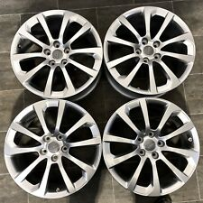 ORIGINALE Audi a3 s3 8p 18 pollici Alufelge 8p0071498a 7,5x18 et54 CERCHIONI