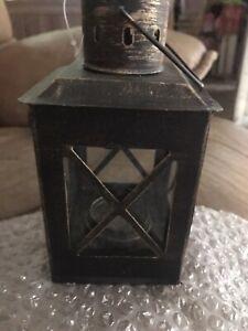 Small Tealight Lantern