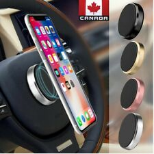 Universal Magnetic Car Dashboard Holder Mount Stand For Mobile Cell Phone GPS CA
