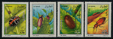 Algeria 1194-7 MNH Insects