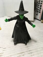 Wicked Witch Of Oz 4.5 Inch Figure Preowned