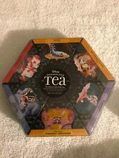 Disney World Wonderland Tea 6 Pack Set, 48 bags. NEW