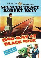 Bad Day at Black Rock - DVD Region 1