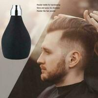 Hair Salon Powder Spray Bottle Barber Haircut Talcum Tools Powder Styling B2U1