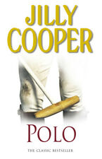 Jilly Cooper - Polo (Paperback) 9780552156165