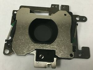 CANON AF 35 ML Shutter Mech Unit New OEM Replacement Part CY1-1199-000 AF35ML