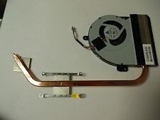 Asus X54C-BBK5 INTEL CPU Cooling Fan + HeatSink 13GN7B1AM010-1 (G44-13 8)