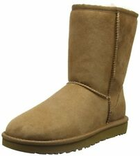 UGG Boots Womens Classic Short II Boots Chest Size UK 3.5 EU 36 Brand New in Box