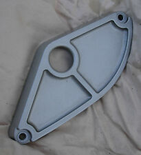 Aprilia Moto 6.5 Right Side Frame Lower Cover Trim Plate 10192 Miles Only