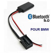 ADAPTATEUR BLUETOOTH AUXILIAIRE BMW Z4 E85 X3 E83 E39 E60 E61 E63 E64