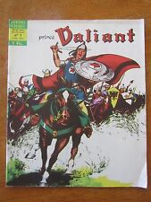 ANCIENNE BD PRINCE VALIANT N°1 1965 REMPARTS