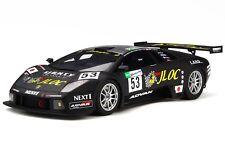 LAMBORGHINI MURCIELAGO R-GT 1/18 GT Spirit GTS18505LM1 EN STOCK