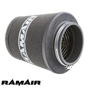 RAMAIR induction Mousse Cône filtre à air universel large 80mm