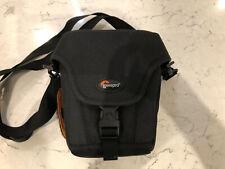 Lowepro Altus TLZ 20 Camera Bag in Black Brand New Never Used