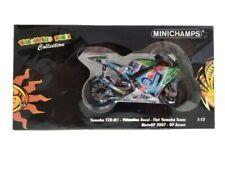 Yamaha YZR-M1 Valentino Rossi MINICHAMPS MotoGP 2007 Assen