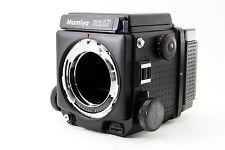 MAMIYA RZ67 Pro film Camera Body w/120 Film Back [EXCELLENT+++] #172809