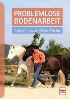 Problemlose Bodenarbeit Tipps und Tricks von Peter Pfister Ratgeber Pferde Buch