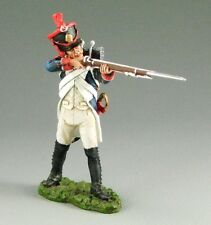 1/30 Age of Napoleon French infantry soldier No. 8