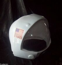 Space Helmet NASA Astronaut Children's Toy Costume Mask Hat