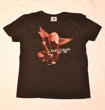 musikshirt - Kurt Cobain - Nirvana - 1967-1994 - Size S - NEW