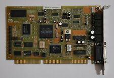 Aztech Waverider Pro-32 3D ISA Soundkarte (I38-MMSN852, AZT3320 OPL3, Wavetable)