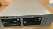 HP 407191-003 STORAGEWORKS SAS ENCLOSURE W/ 2 X LTO5 TAPE DRIVES