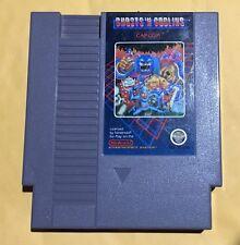 Ghosts 'n Goblins Nintendo NES Game Cartridge - Tested - 5 Screw Version