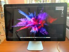 "Apple 27"" Cinema Display LED MC007LL/A A1316 Grade B"