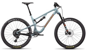 2020 Santa Cruz 5010 Robbins Egg Medium 27.5 R-Kit