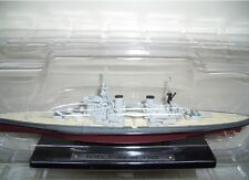 BDC20 BRITISH ROYAL NAVY BB HMS DUKE OF YORK BATTLESHIP 1:1250 NEW WAR ATLAS