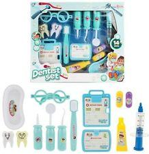 Zahnarzt Set + viel Zubehör Toi-Toys TT18424A Dentist Doktor Kinder NEU