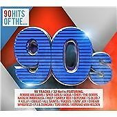 90 Hits of the '90s (2013) Robbie Williams Spice Girls Tori Amos New Order