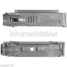 BOM66 SUPPORT MITRAILLEUSE GA BOMMER BOMBA ORK WARHAMMER 40000 BITZ BURNA 10 11