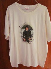 ANDREW DEAN country T shirt XL Fremont OHIO Christian cowboy size 46-48