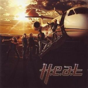 "HEAT - ""Heat"" - Bonus Single Version - 2009"