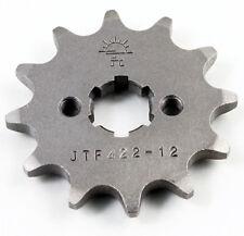 D.I.D Cha/îne et JT Carbon Steel Sprocket Kit pour Suzuki RV 125 Van 2003-2006