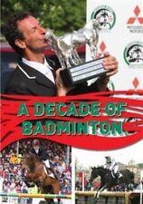 Badminton Horse Trials a Decade of Badminton 0802741016698 DVD Region 2
