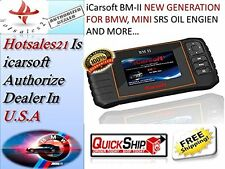 BMW-MINI-Diagnostic-Scanner-Tool-SRS-ABS-ENGINE-iCarsoft-BMII-i910