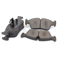 Brake Pads Rear Axle For Iveco Daily IV Box/Estate