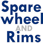SpareWheel&Rims