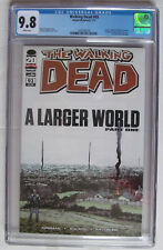 The Walking Dead #93 - 2012 Comic Book CGC 9.8 NM/M