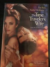 The Time Traveler's Wife (DVD, 2010, Canadian)
