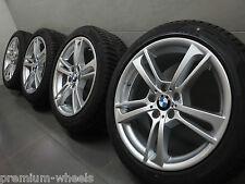 19 Zoll Winterräder original BMW X4 F26 X3 F25 Styling M369 369 Run Flat RDCi